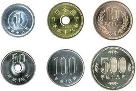 Money Changer Terima Koin Yen Jepang