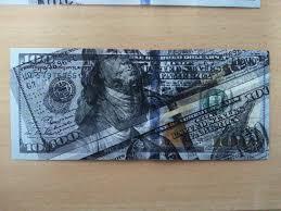 Money Changer Terima Tukar Dolar Rusak