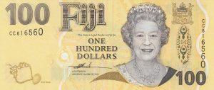 Money Changer Menerima Uang Dolar Fiji