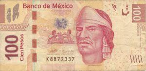 Jual Uang Peso Mexiko Jakarta