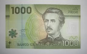 Jual Uang Peso Cile Jakarta