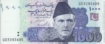 Money Changer Jual Uang Pakistan Jakarta