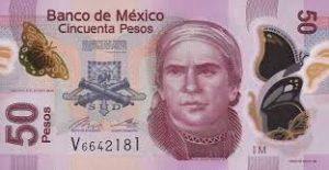 Money Changer Yang Jual Uang Meksiko