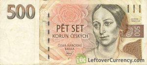 Money Changer Terima Uang Czech Jakarta