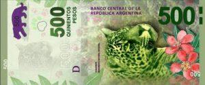 Terima Beli Uang Argentina Peso