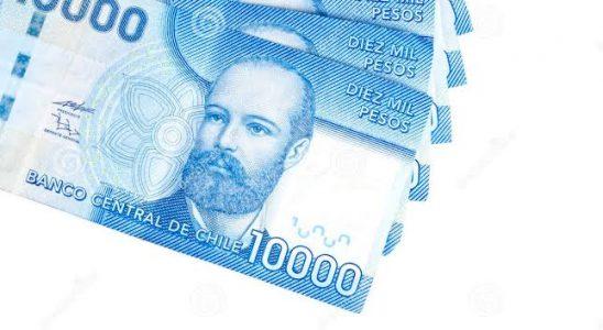 Money Changer Terima Uang Peso Cile