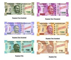 Jual India Rupee Di Jakarta