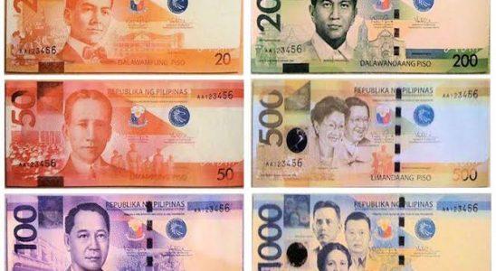 Jual Peso Philipina Murah Jakarta