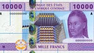 Money Changer Menerima Penukaran Uang Gabon