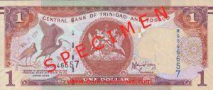 Money Changer Menerima Uang Trinidad Tobago