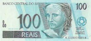 Jual Uang Brasil Reais Jakarta