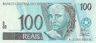 Jual Uang Brasil di Jakarta